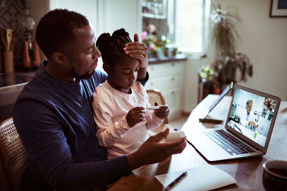 Is Telehealth as Good as In-Person Care? A Telehealth Researcher Explains How to Get the Most Out of Remote Health Care