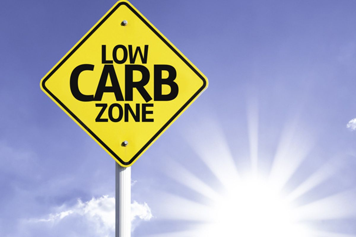 Low-Carb Beats Low-Fat for Weight Loss