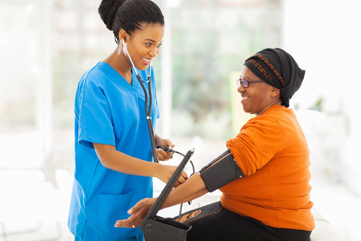 Tips for Lowering Your Blood Pressure