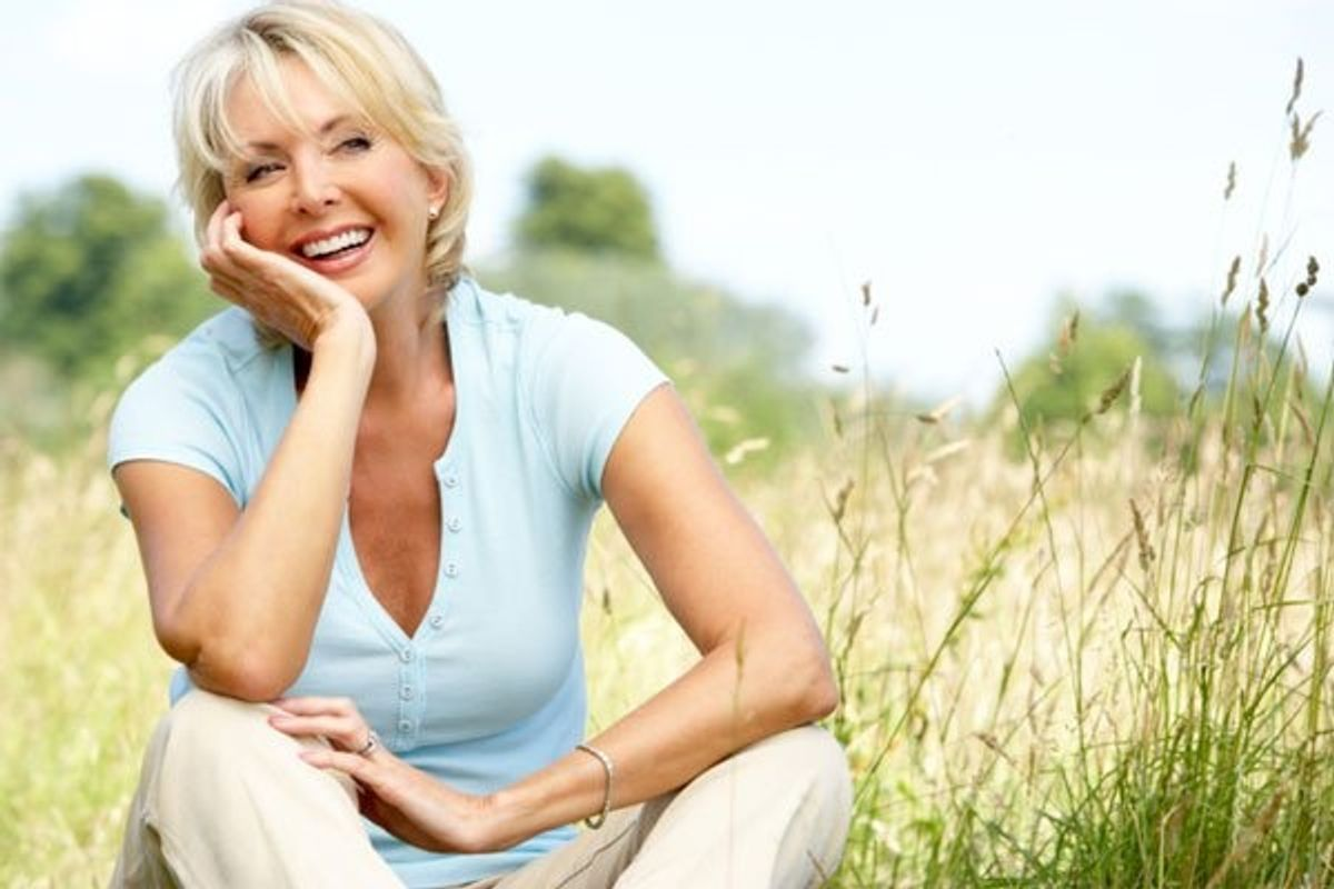 Menopause and Your Sexual Health: When Dryness Equals Discomfort