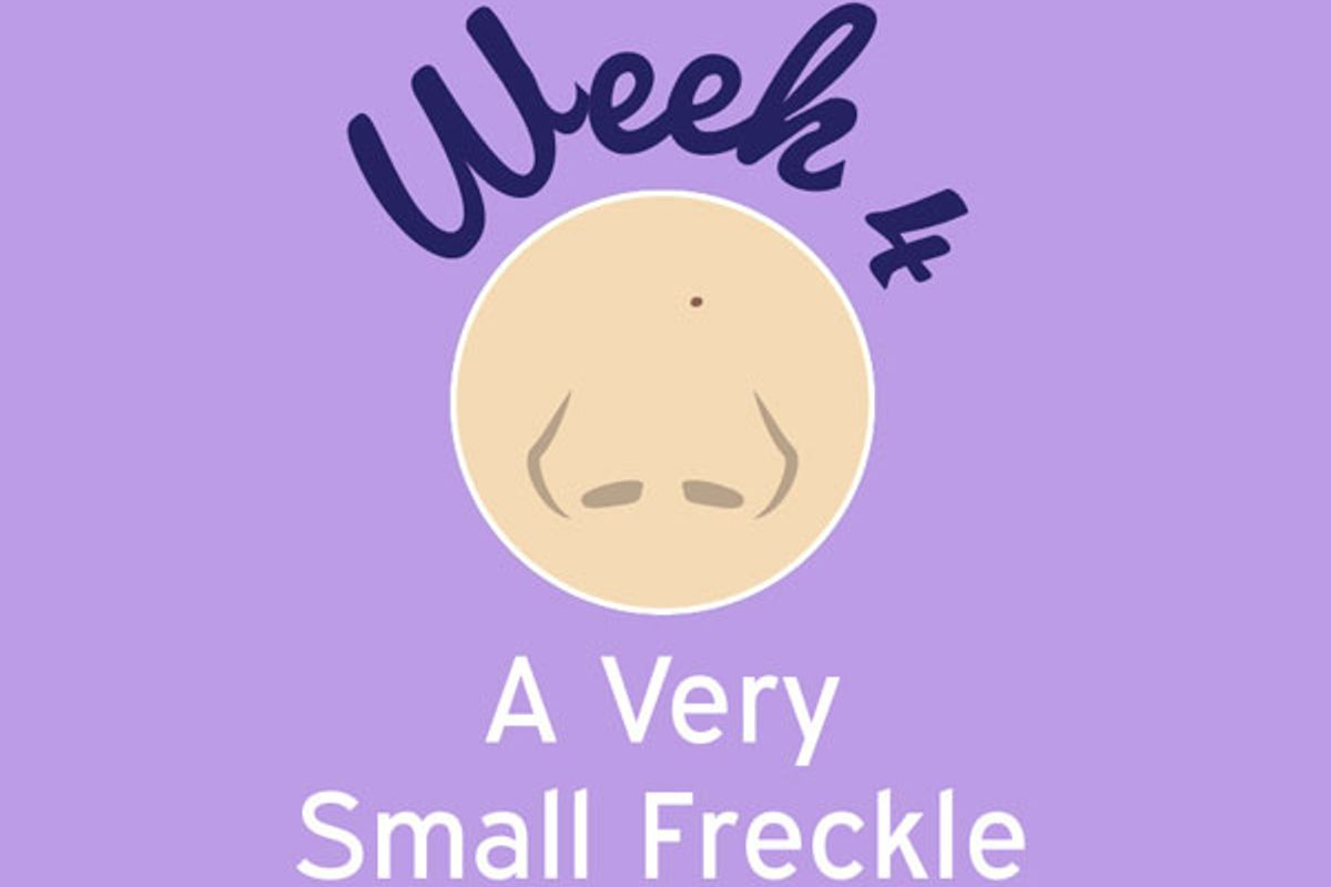 4 Weeks Pregnant: Suspecting Successful Conception