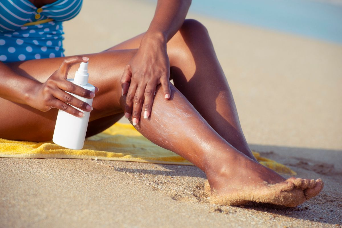 9 Sunscreen Booby Traps to Avoid