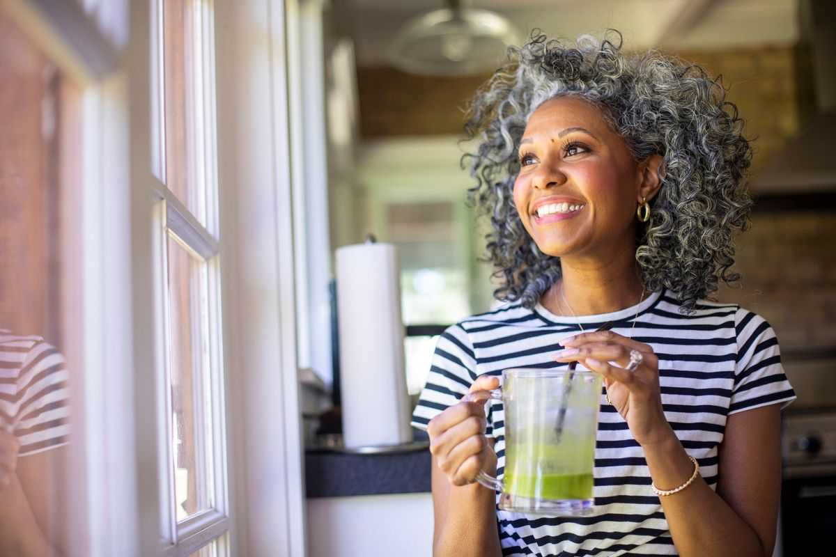 The Secret to Combating Perimenopause Weight Gain