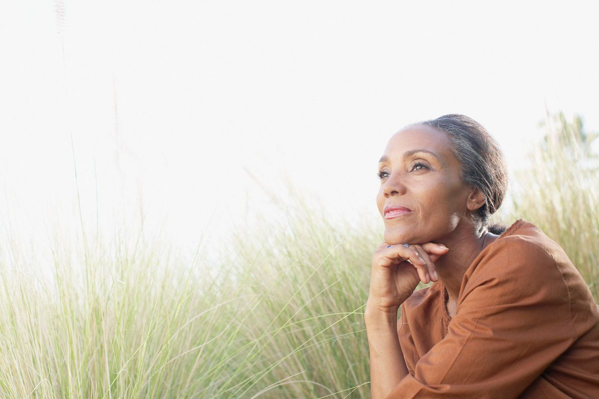 Your Mental Health at Midlife