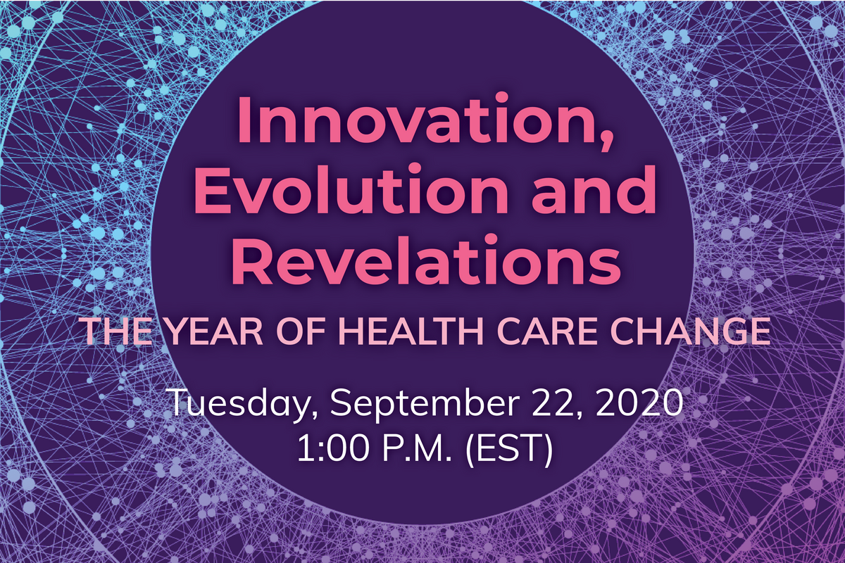 2020 HealthyWomen Annual Event