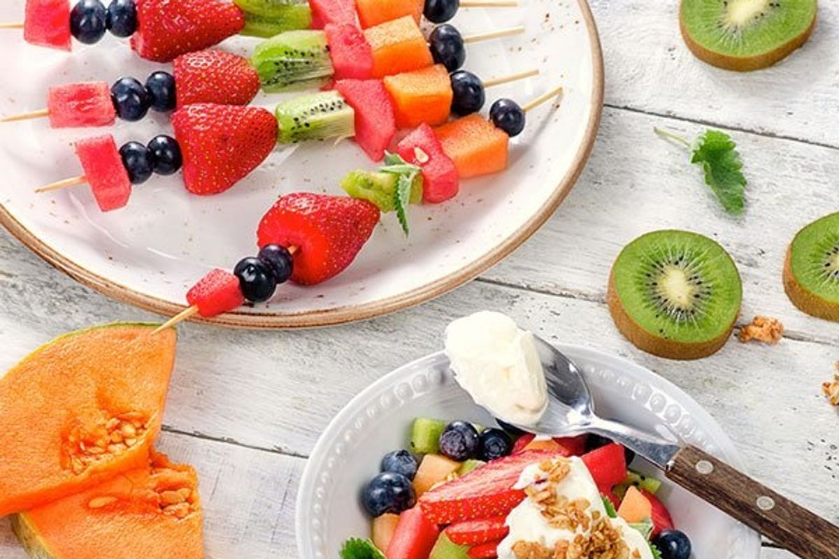 10 Toddler Snacks: Classic and Elevated
