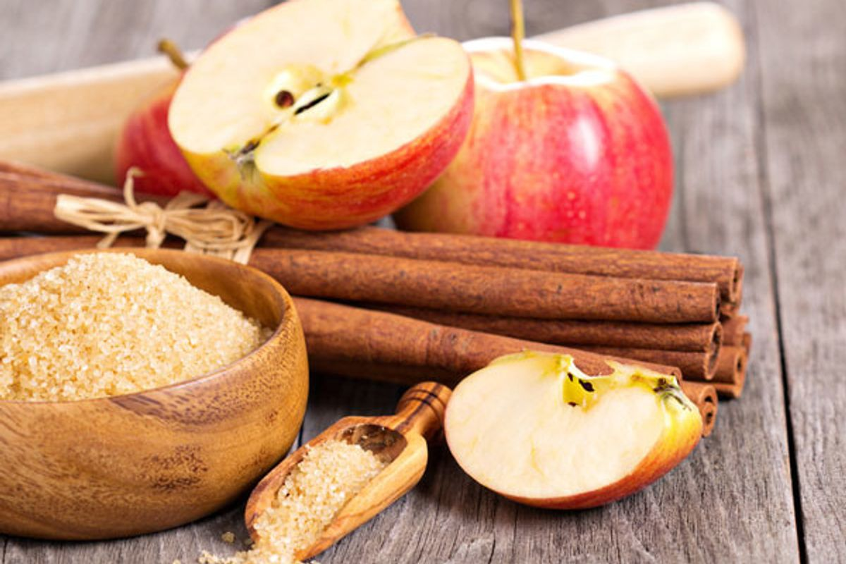10 Healthy Apple Recipes You're Guaranteed to Love