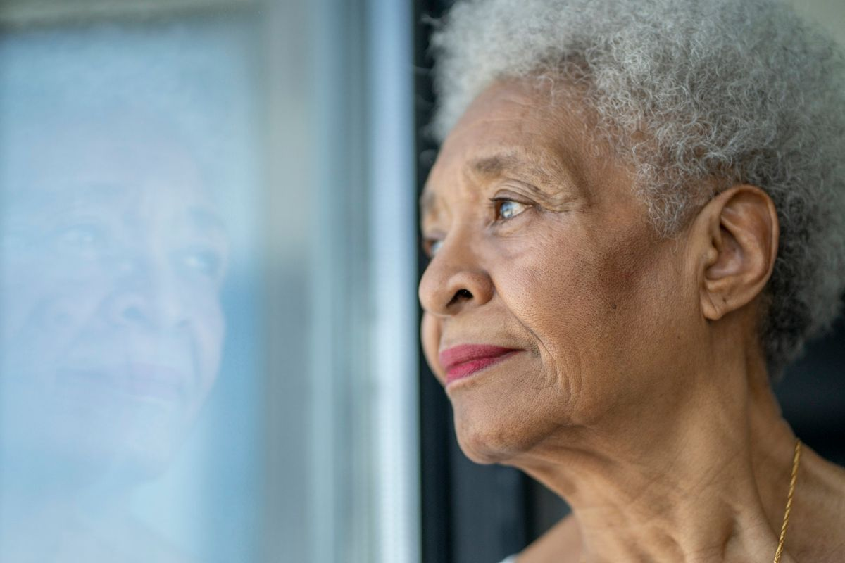 Why Black Aging Matters, Too