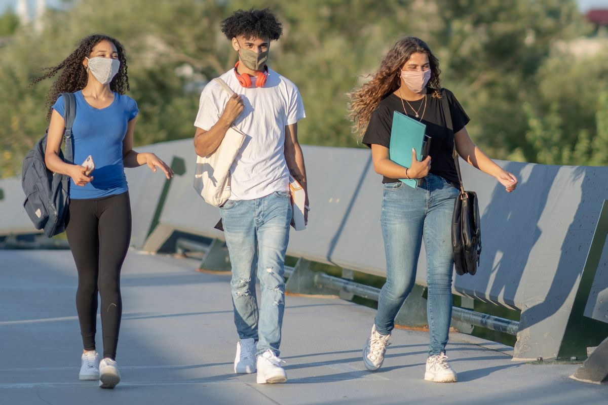5 Things to Look For On a College Campus That Benefit Mental Health