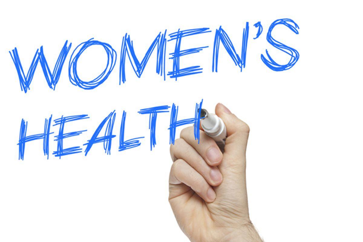 3 Major Health Threats to Women