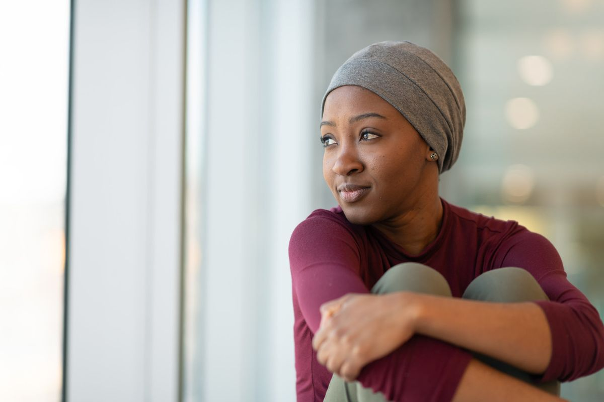 When Cancer Leads to Early Menopause
