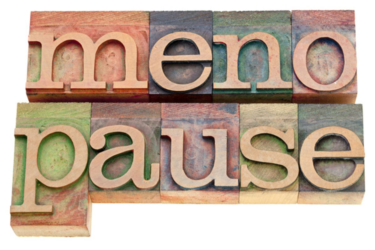 Menopause Awareness Month is Here