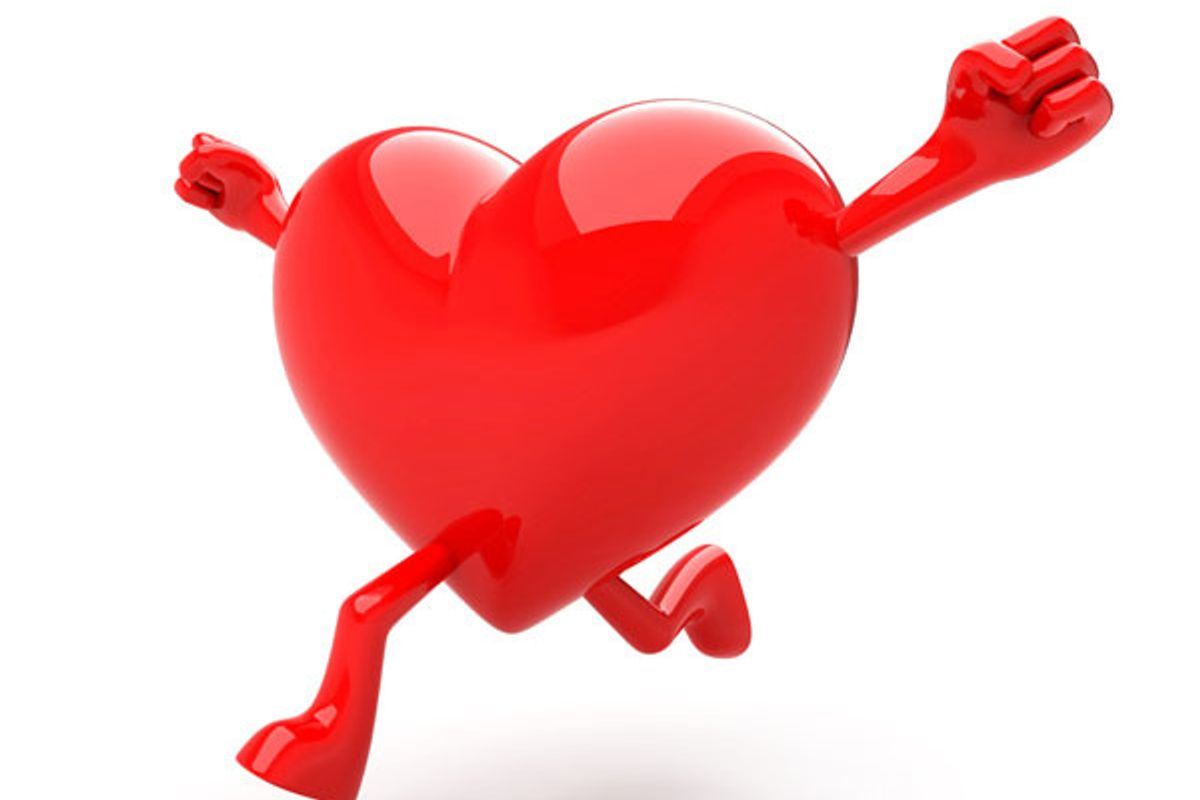 Are You Taking Care of Your Heart Health?