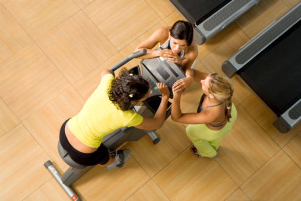 Top 5 Exercise Time-Wasters to Trim