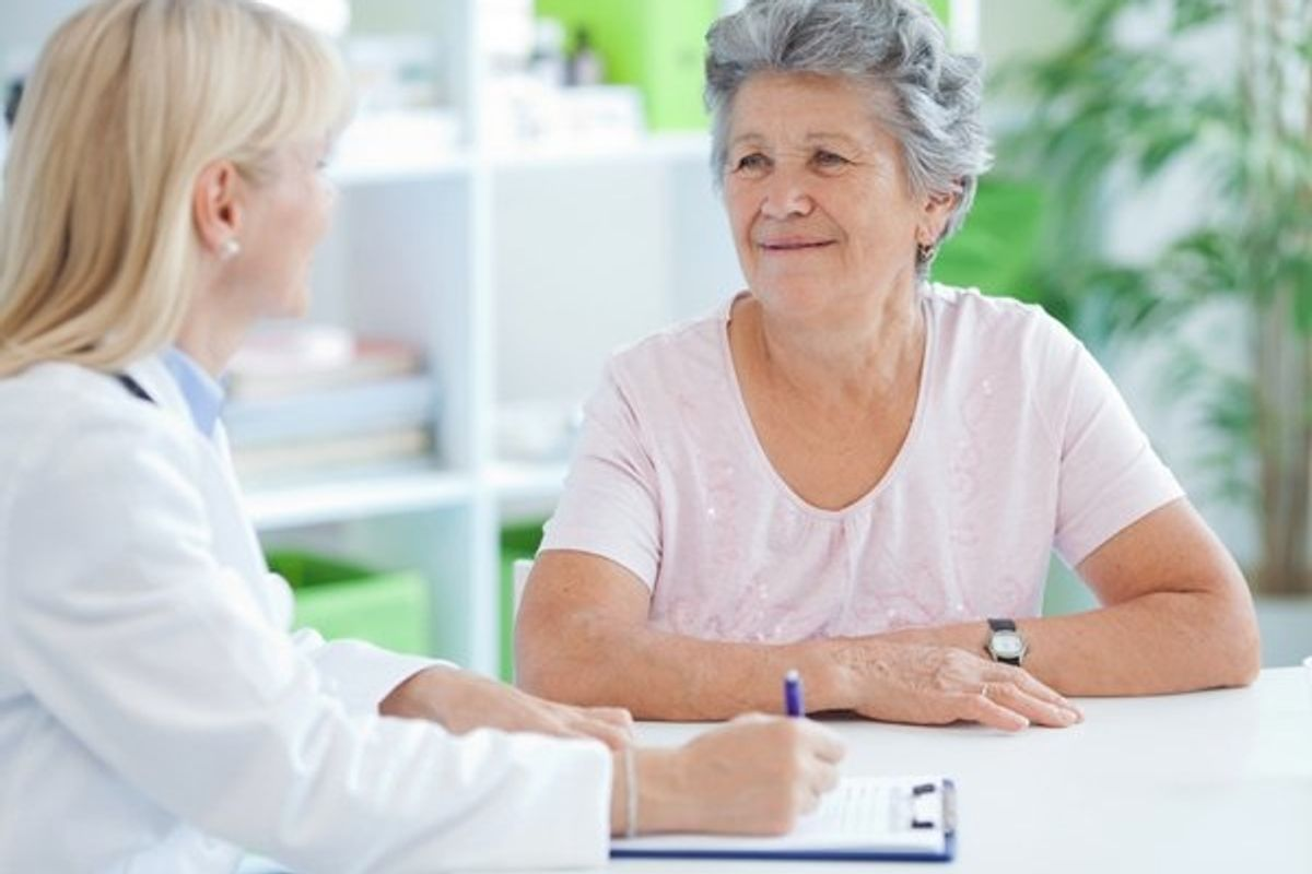 Delving into Genitourinary Syndrome of Menopause