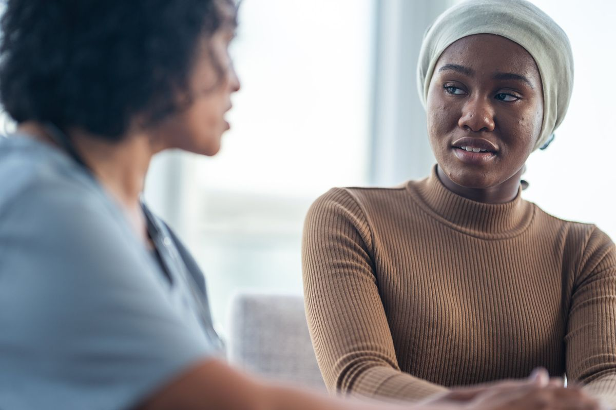 The Breast Cancer Burden for Black Women