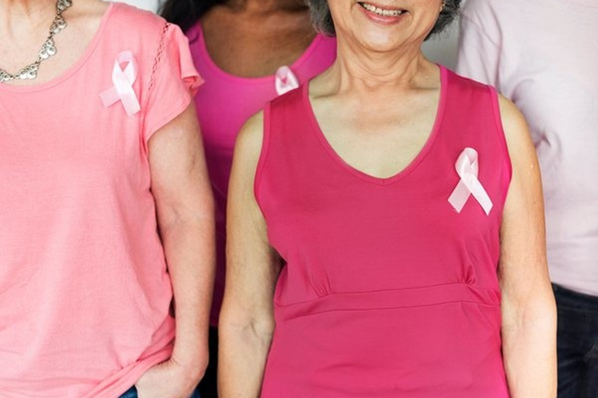 What Comes After Breast Cancer?