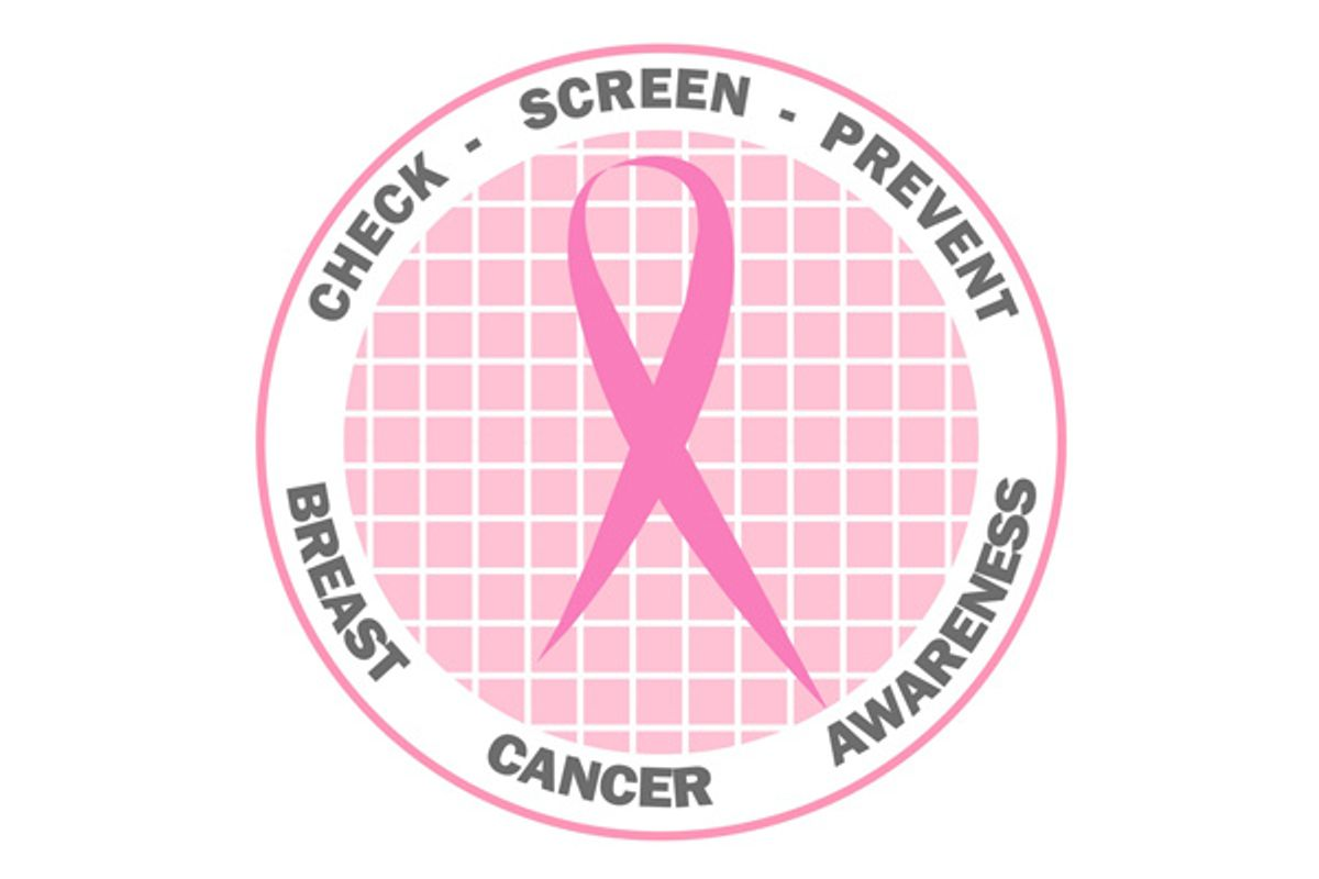 Breast Cancer: The Good, the Bad, the Confusing