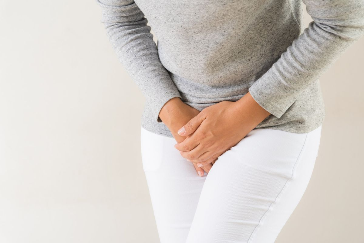 Anyone Can Develop Overactive Bladder
