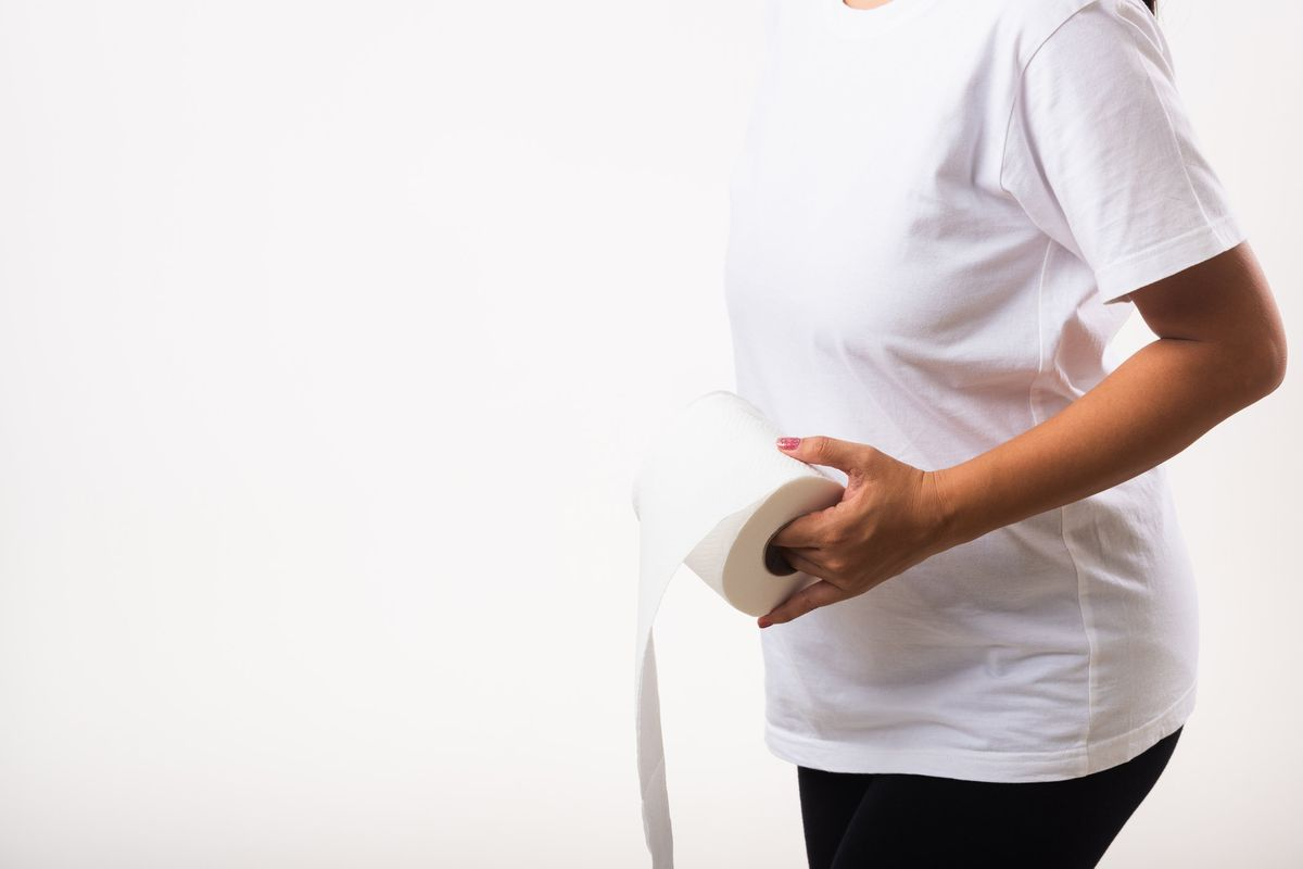 I Didn't Let Overactive Bladder Stop Me from Living My Life