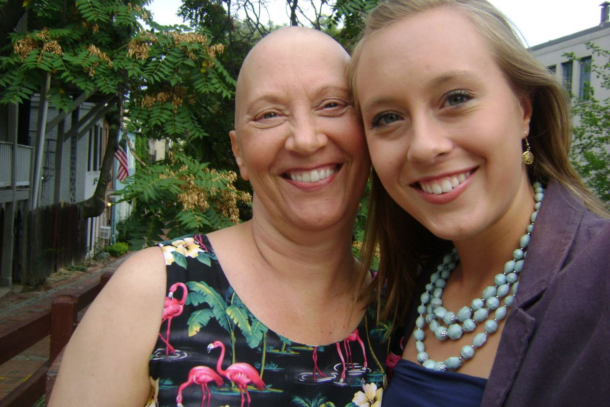Life After a Breast Cancer Diagnosis