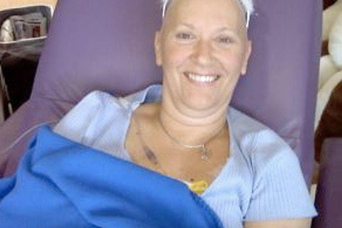 No More Chemo!