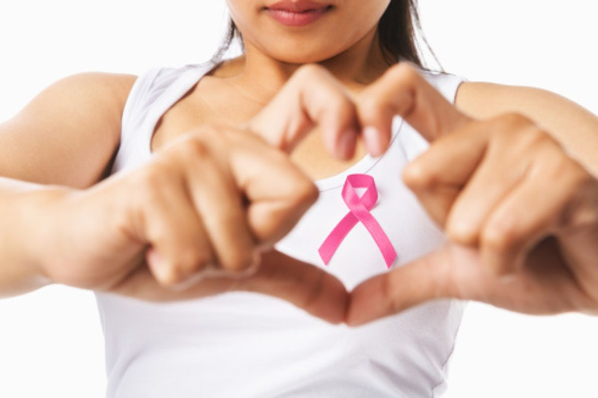 Breast Cancer: What You Can Do to Lower Your Risk