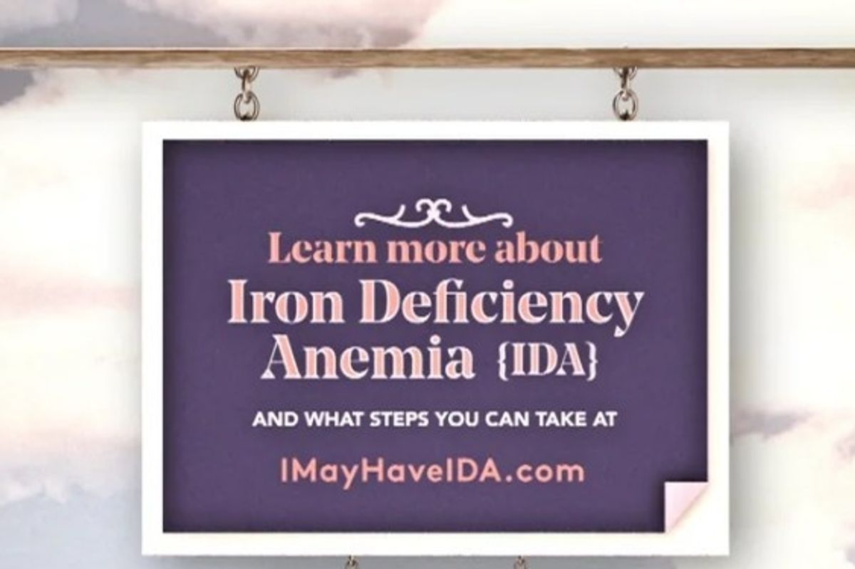 Heavy Uterine Bleeding and Iron Deficiency Anemia Through the Years