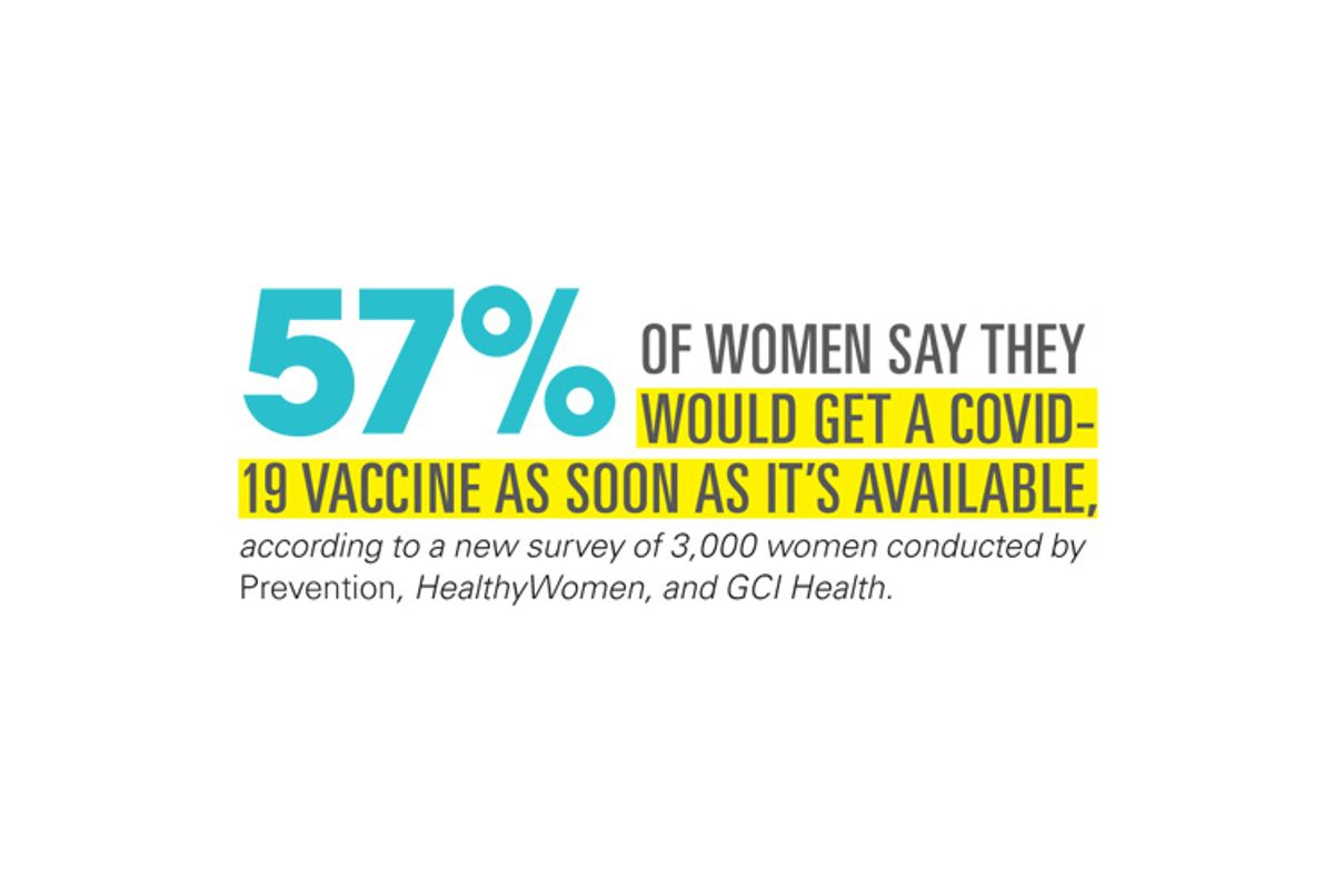 Prevention Magazine: Covid Vaccine