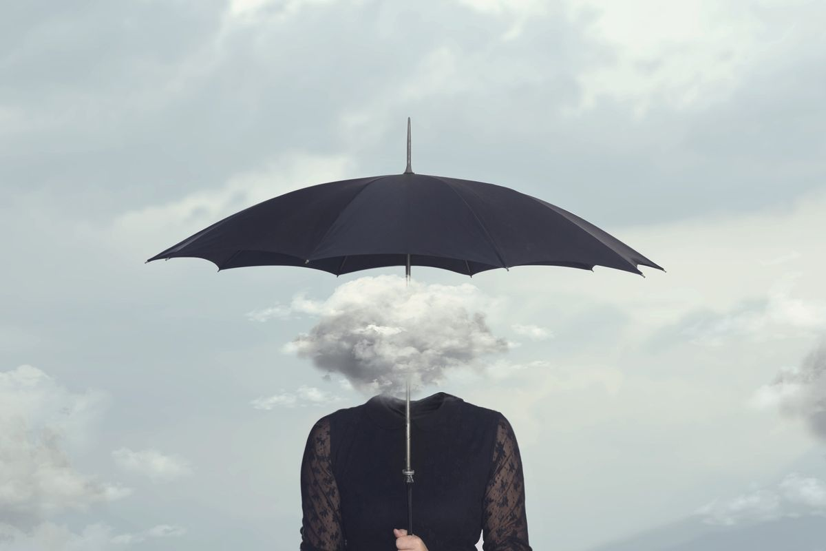 Menopausal and Feeling Forgetful? Brain Fog Might Be to Blame