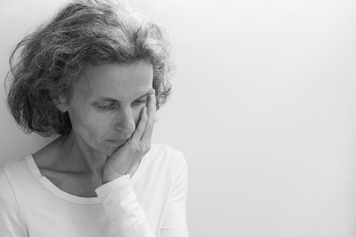 Living with Chronic Overlapping Pain Conditions
