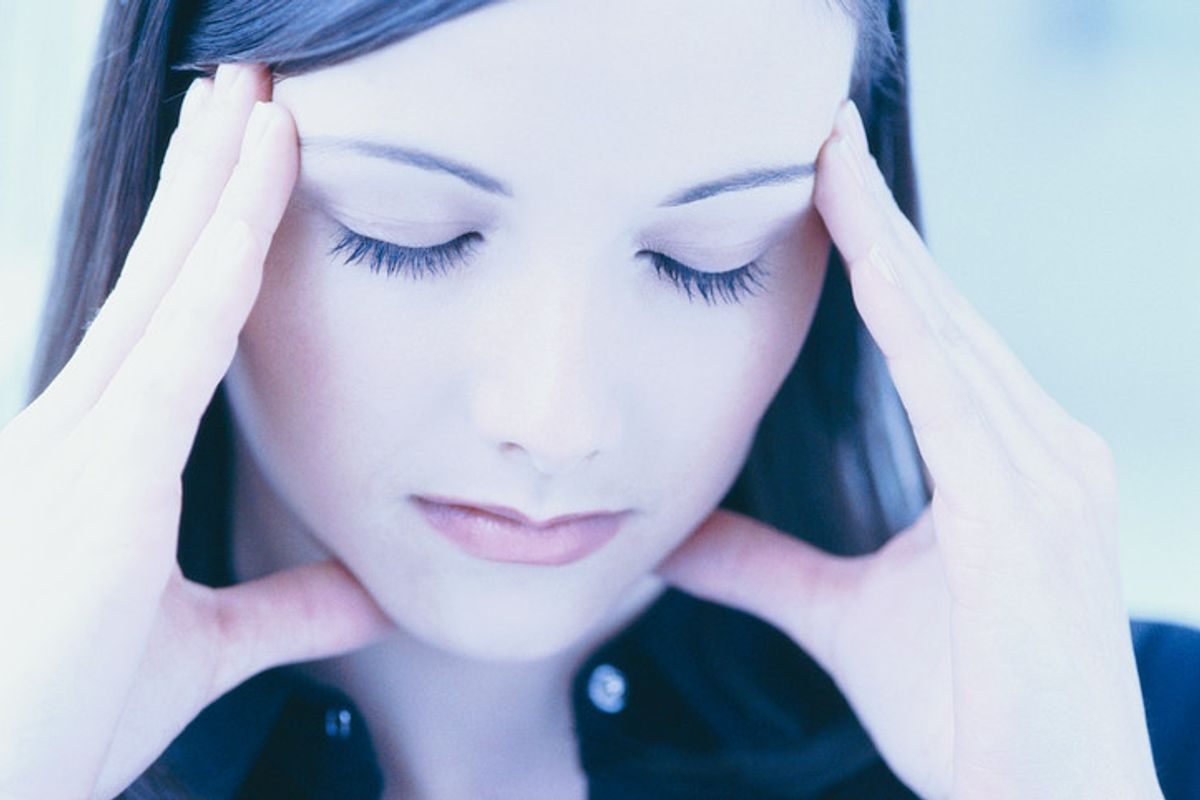 Headache Help Without the Drugstore
