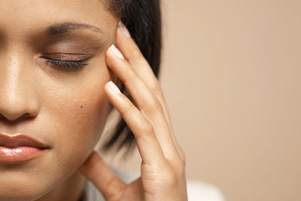 Just Another Headache?