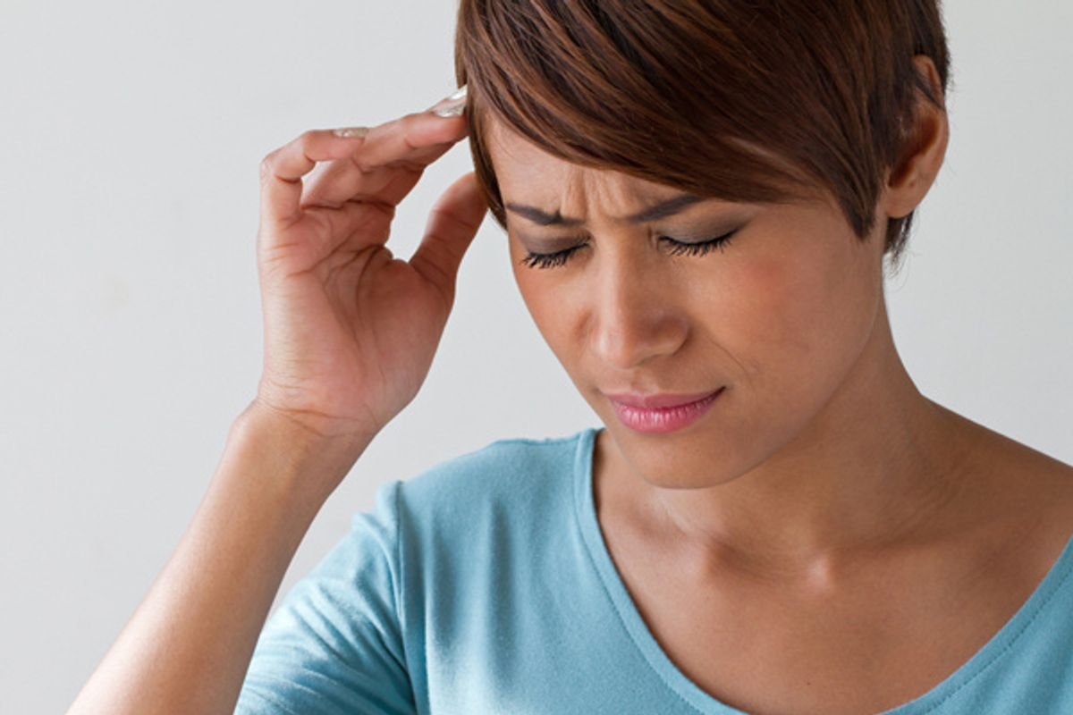 Migraines Could Be Affecting the Whole Family