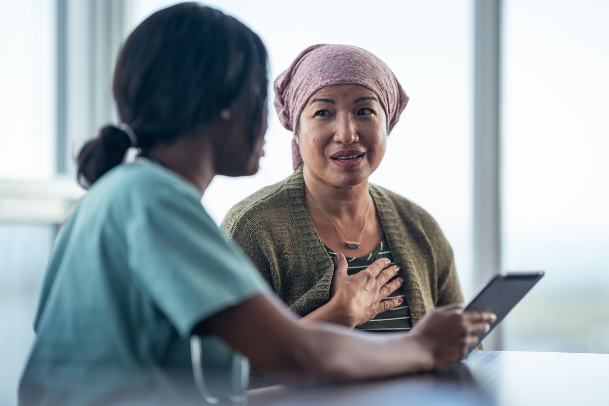 Experiencing Odd Aches and Pains? When to Ask About Cancer and Metastatic Bone Disease