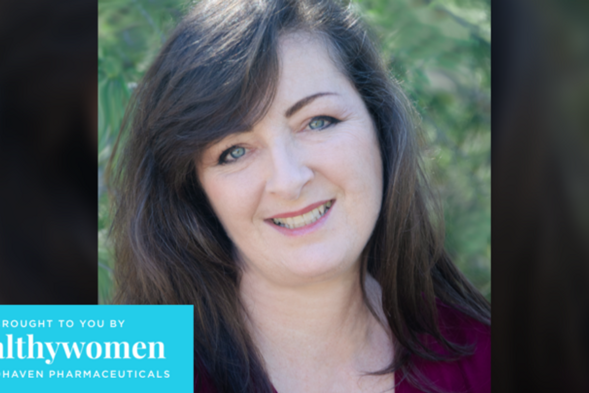 Dispelling Myths About Migraines with Shoshana Lipson