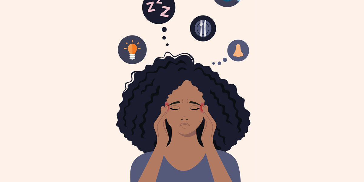 Managing the Workspace with Migraine: One Nurse's Prescription for Managing Her Migraine Attacks