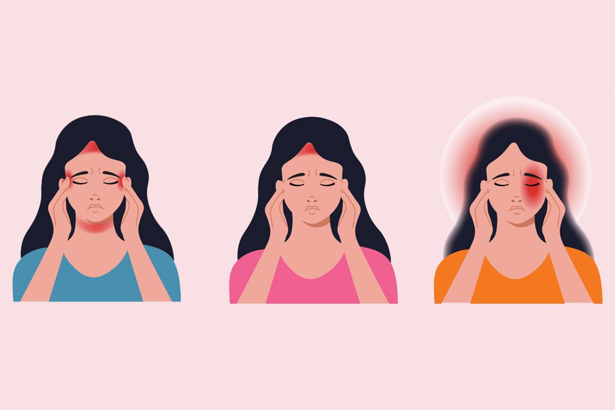 How to Know If You're Experiencing Migraine