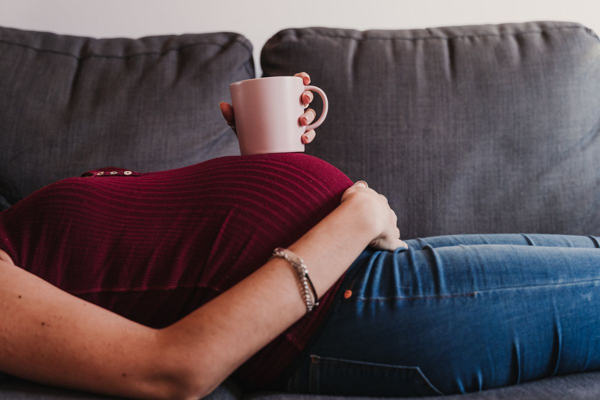 In the News: Caffeine in Pregnancy Associated With Low Birth Weight Risk