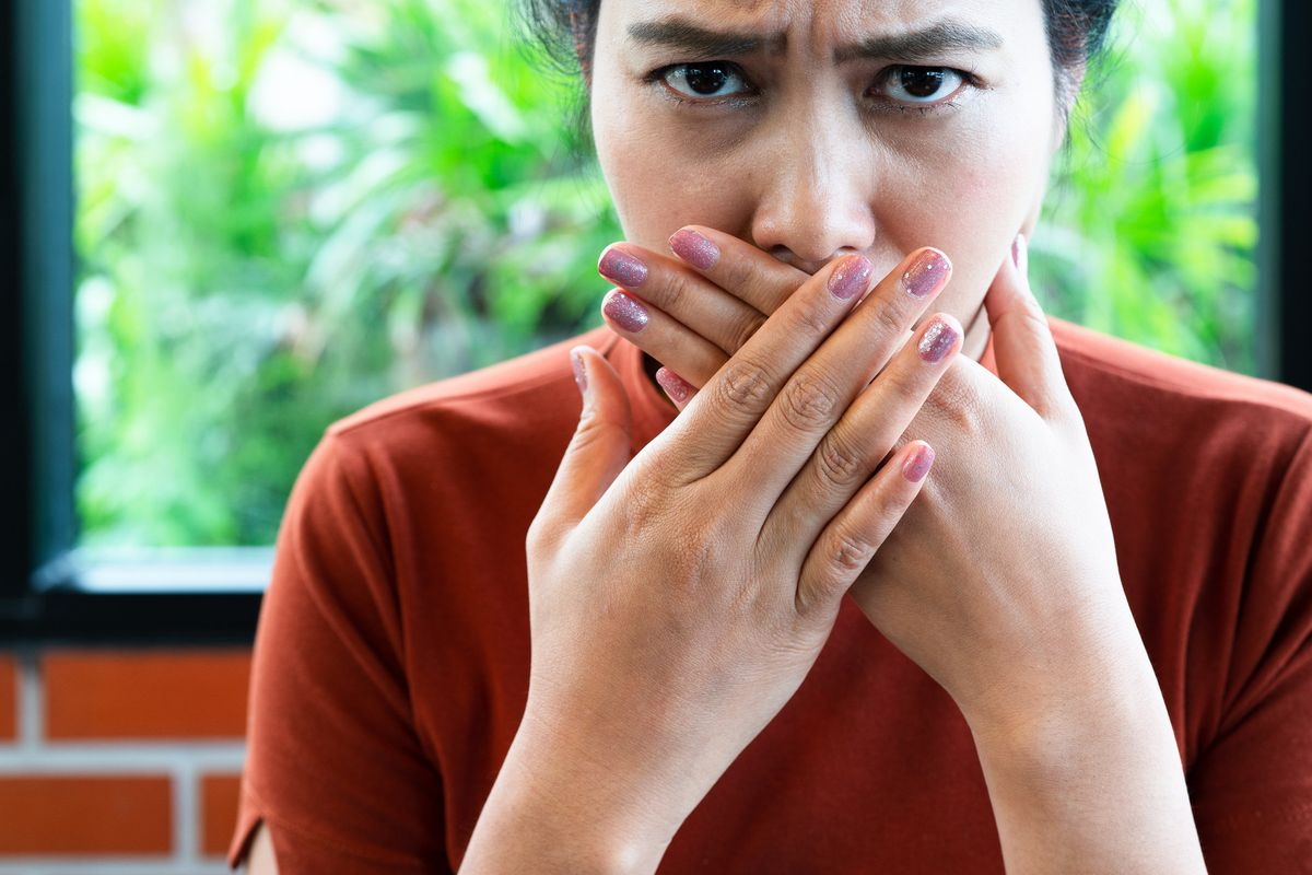 Fix It: Bad Breath Busters