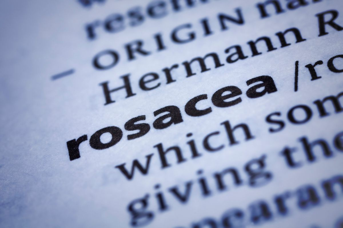 Rosacea: What is it? What can you do about it? How can you cover it up?