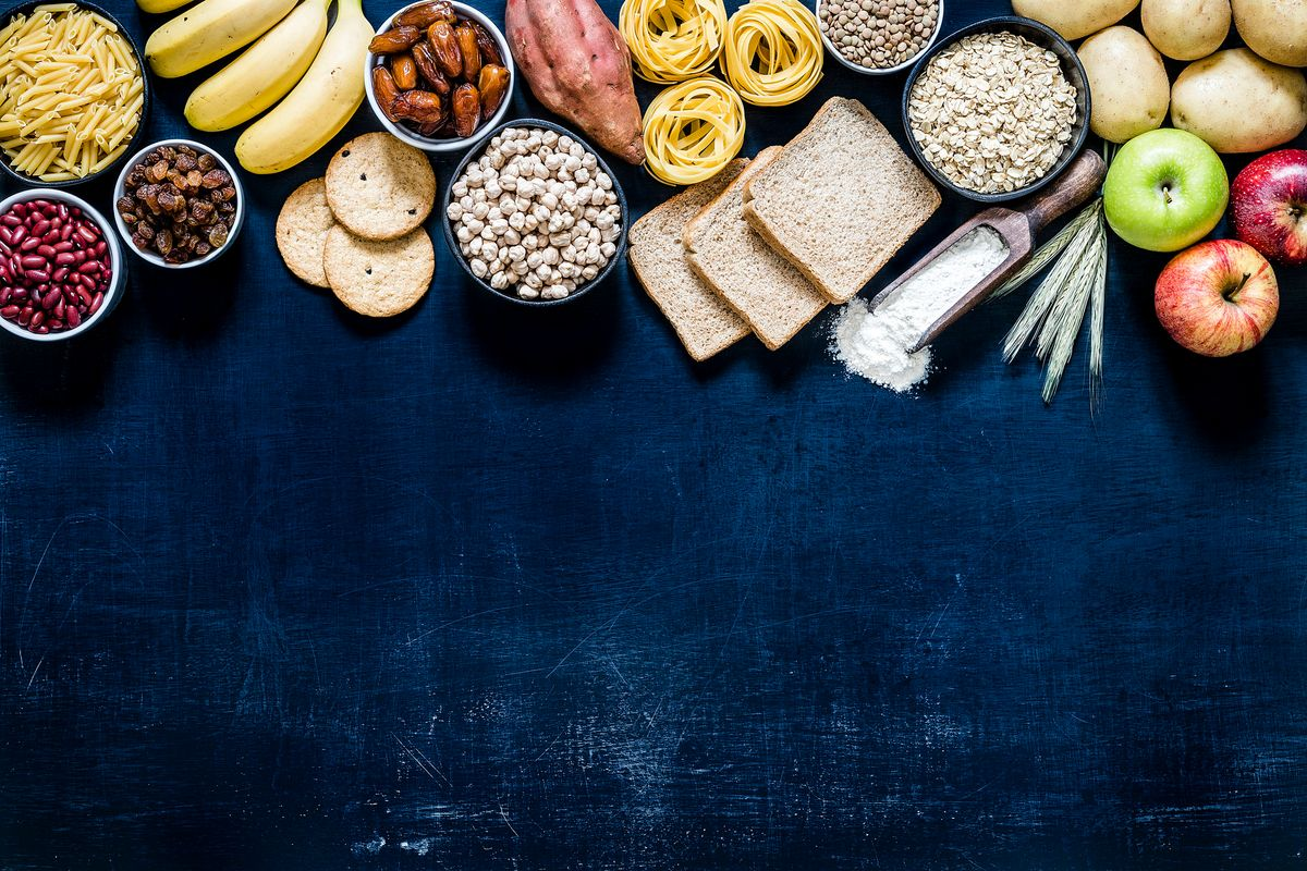 Choosing the Right Carbs