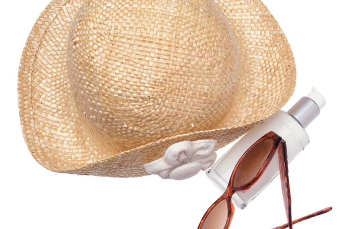 Top 10 Ways to Protect Yourself from the Sun