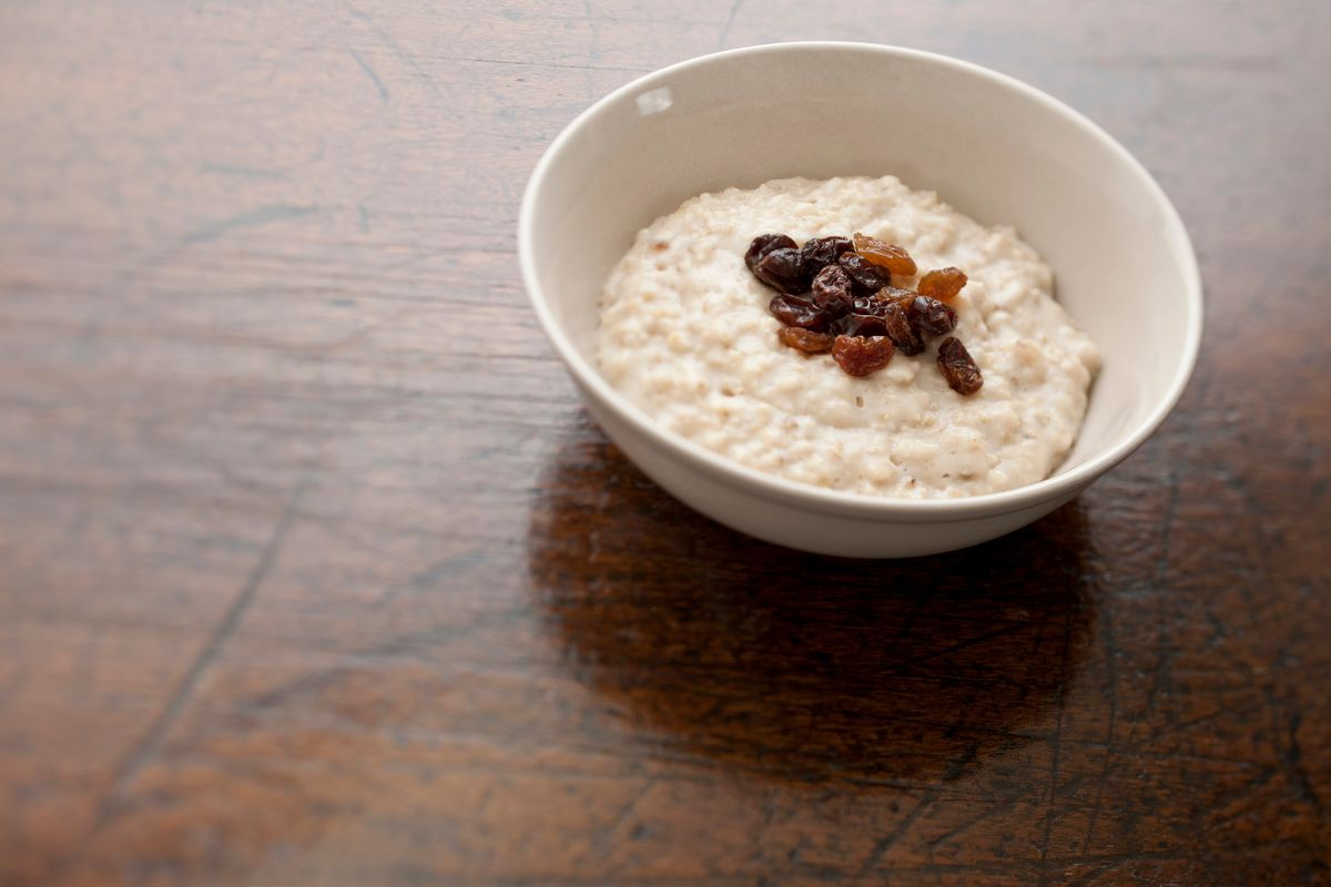 Breakfast Porridge