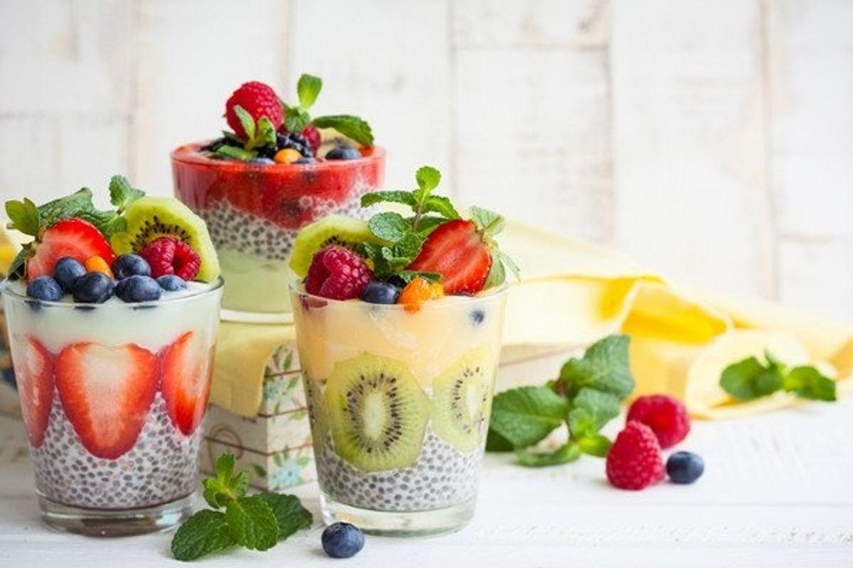 3 Healthy, Plant-Based, Kid-Friendly Recipes