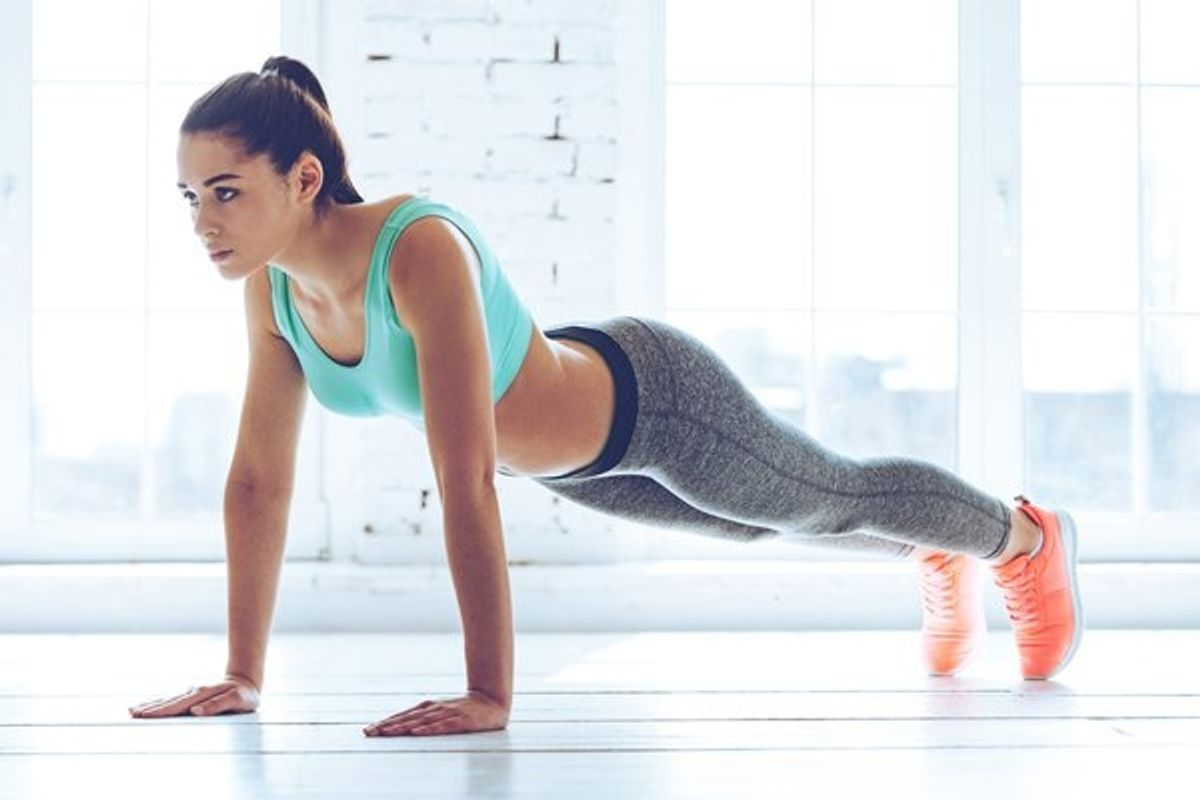6 Effective Core Exercises for All Levels
