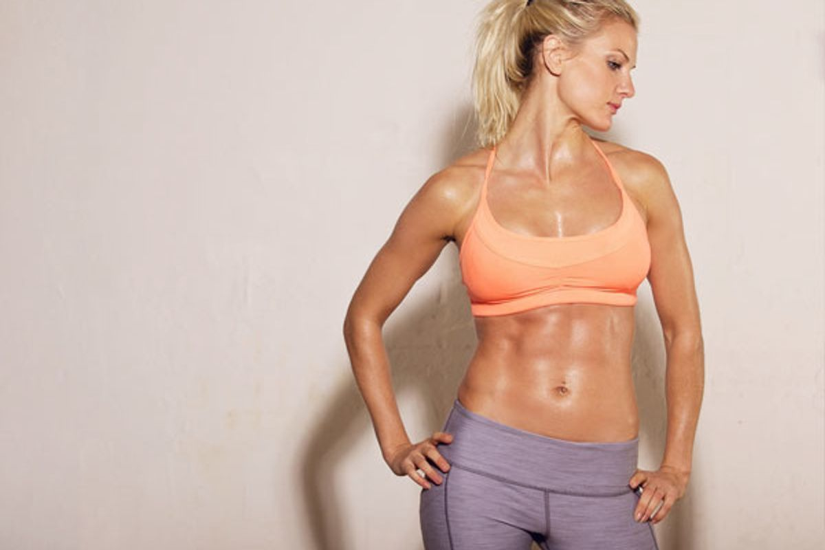 The Ultimate Abs Workout (No Crunches!)