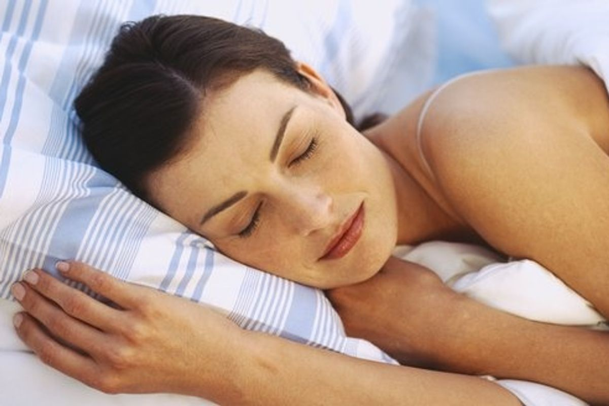 Trouble Sleeping? 10 Tips That Can Help