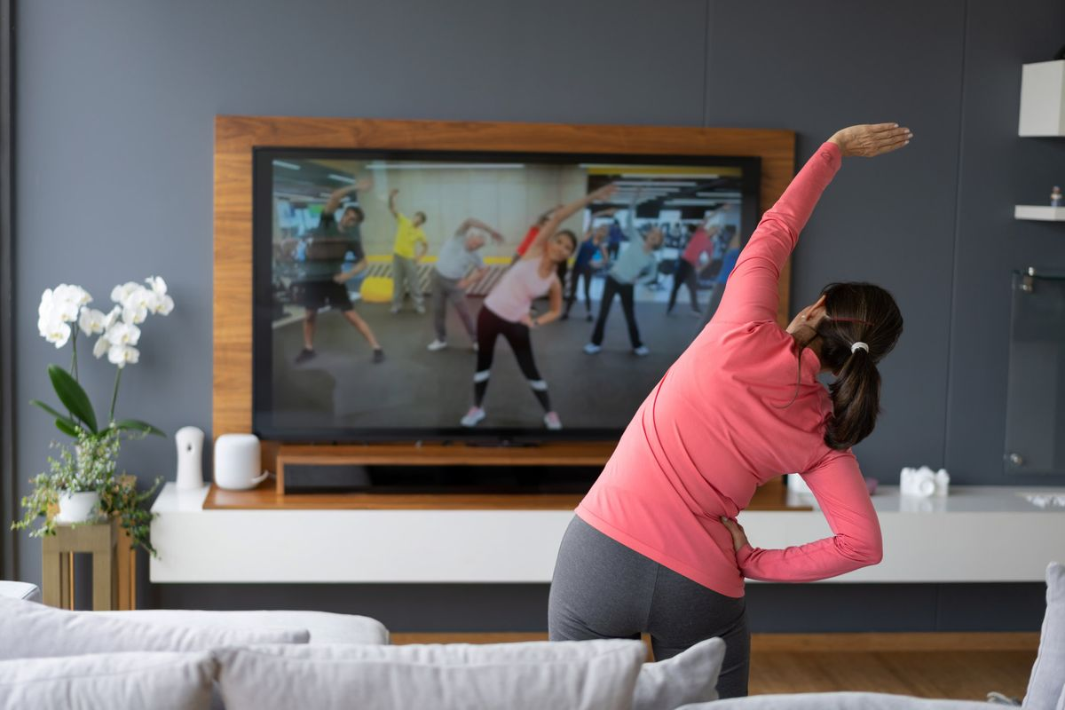 Finding an Exercise Program that Works for You