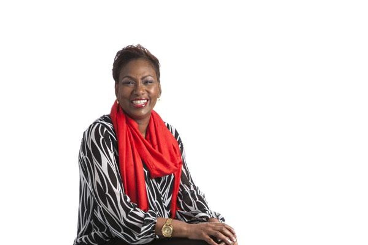 Living with HIV: What Women Need to Know, as Told by Maria Davis